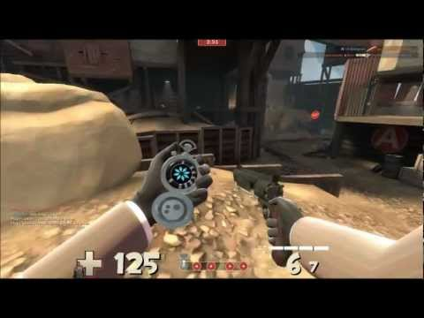 Phantasm [TF2 Spy Frags]