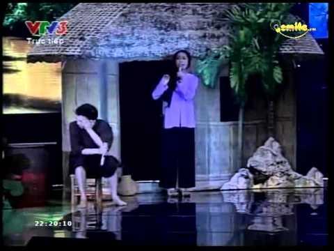 Cặp Đôi Hoàn Hảo HD 2013 Liveshow 9 Tập 9: Dương Triệu Vũ Vs Thanh Thúy - Ru Lại Câu Hò