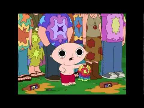 stewie on steroids episode number