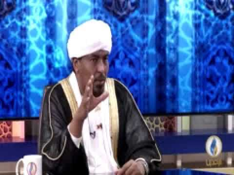 #مقاصد منهج الإسلام في الإصلاح - لقاء تلفزيوني مع د. محمد عبدالكريم