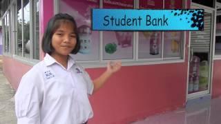 My School - Mae La Noi Daroonsik School