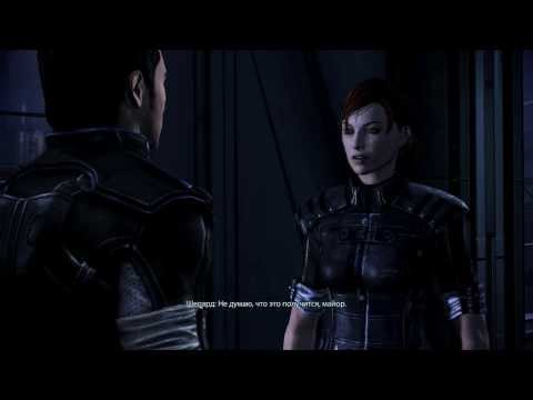ME3: Not accepting Kaidan back on the Normandy