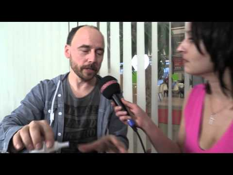 Rozhovor s Karlom Niklom