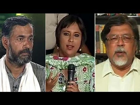 2014 a watershed election - will it change India's politics?