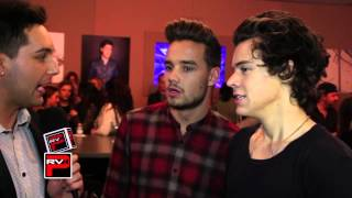 One Direction Talks Switching Places, Dating And Doing