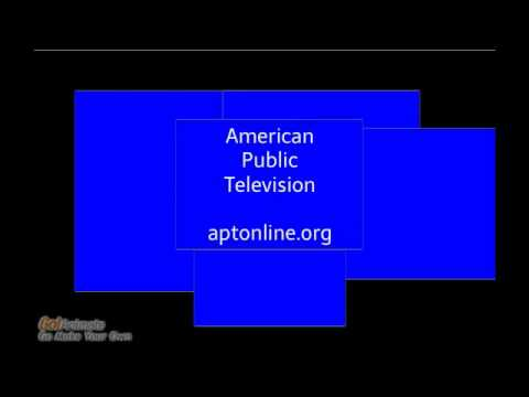 bigcomfycouch.org/American Public Television - YouTube