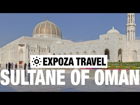 Sultanate of Oman Travel Guide
