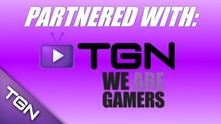 [Partnered with TGN! CS-GO gameplay-commentary (TDM on Dust)] Video