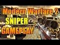 Jolie Mêlée Générale au Barrett | Highrise | Modern Warfare Gameplay