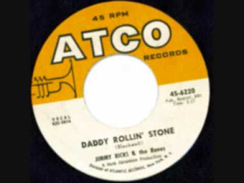 Thumbnail of video Jimmy Ricks and the Raves - Daddy Rollin' Stone
