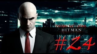 Hitman Absolution. серия 24 -