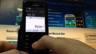Liberar Nokia 301, Desbloquear Móvil Por Código En