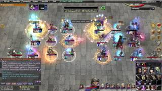 AR Weekly PM Final 2013-05-04: ArchAugust vs. Netherblade