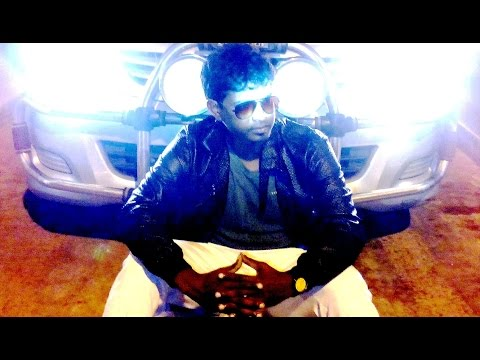 Exclusive Making video - #Thurathidudhey#