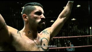Undisputed 2 Boyka First Fight 1080p [Blu Ray]
