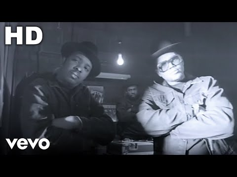RUN-DMC vs. Jason Nevins - It's Like That