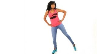 Do The PSY Gangnam Style 강남스타일 Shuffle Club Dance Moves