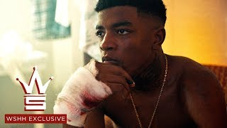 """Yungeen Ace """"Pain"""" (WSHH Exclusive - Official Music Video)"""