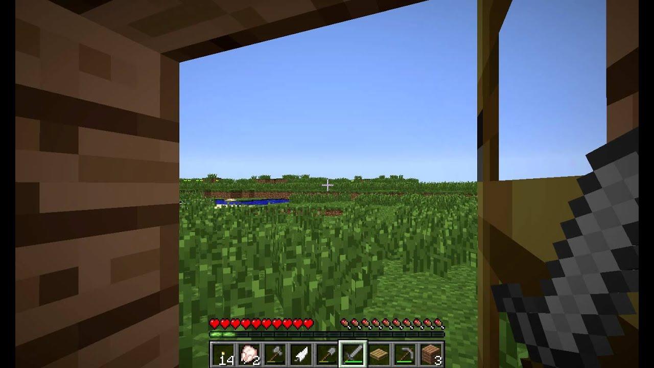 Minecraft 3.2.1