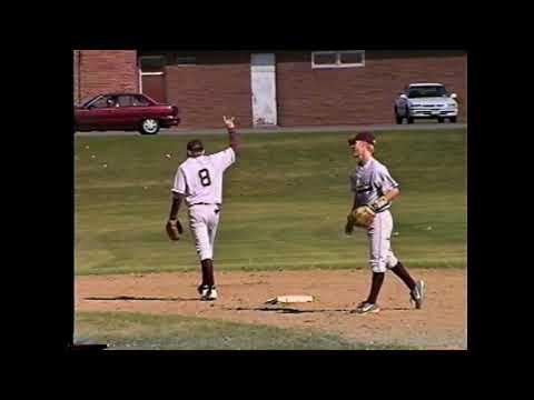 NCCS - Saranac Lake Baseball 5-20-99