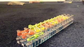 Rainbow Loom Sailors Pinstripe One Kit