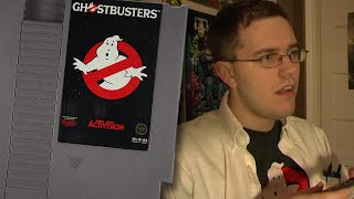 Ghostbusters Angry Video Game Nerd Episode 21