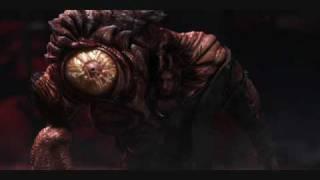 Resident Evil Degeneration. G Virus