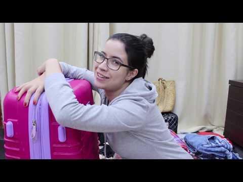 COLA BOND - DIY: Customizando mala de viagem