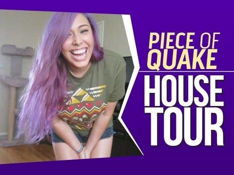 HOUSE TOUR-  PoQ Ep110