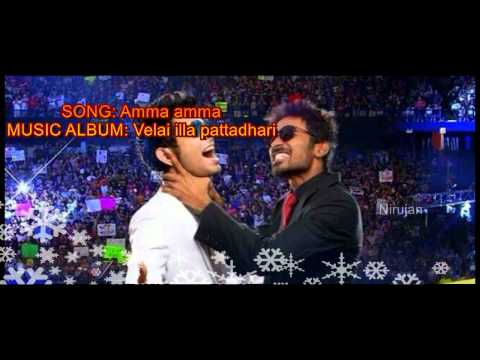 Top 15 Best New Tamil Songs Ever 2014