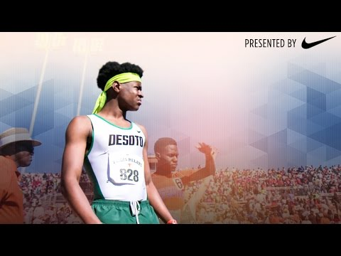 DeSoto Episode #1: Back For Redemption in 2016