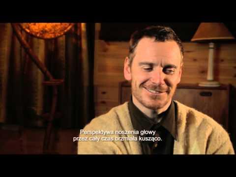 Michael Fassbender o swojej roli i filmie