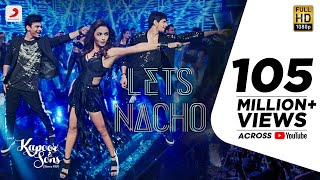 kapoor and sons movie, lets nacho song