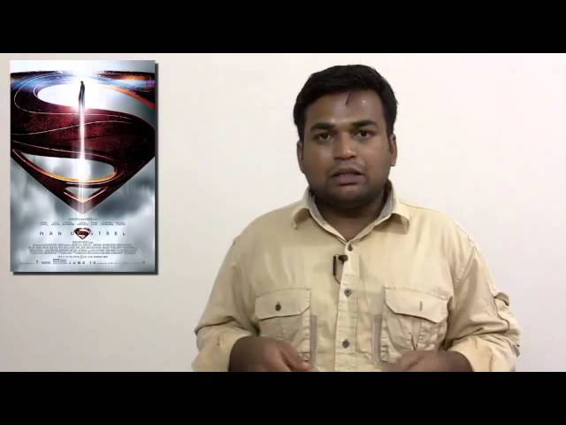man of steel review | by prashanth