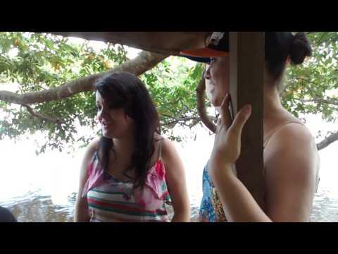 Patricia e Adriana domingo de manhã - Cover Marcos e Belutti