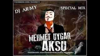 Dj Army – M.U.A (Special Mix)