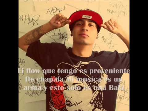 Rap en México | Wiki Rap | Fandom powered by Wikia