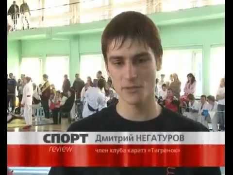 Чемпионат Одесской области (4.12.2011)