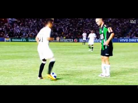 Neymar Soccer Skills 2012 - Santos Futebol Clube