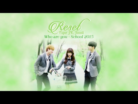Những ca khúc trong phim Who Are You - School 2015