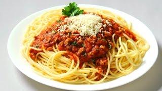 6 Plates of Spaghetti Eaten in 1 Minute (Episode #17)