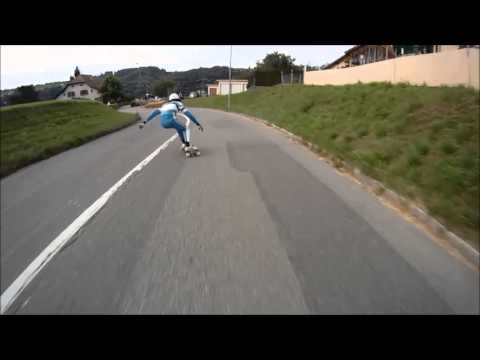 Atomic Downhill