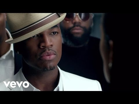 Ne-Yo - Burning Up