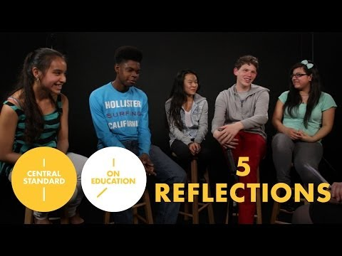Central Standard: On Education - Episode 9:
