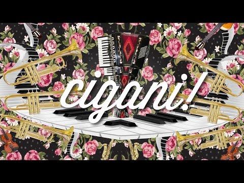 CECA - Cigani (Official) 2016