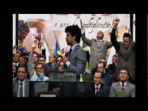 Samuel Mariano | Adorarei | 27º Congresso da UMADERV