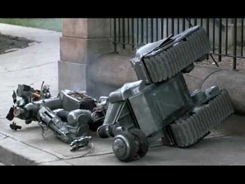 Short circuit 2 soundtrack attack on johnny five youtube