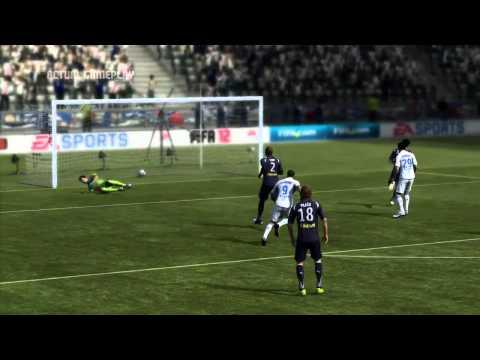 FIFA 12 Эксклюзивный трейлер E3 2011 [HD]