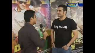 Salman Khans Dabangg 2 will earn 200 Cr Arbaaz Khan