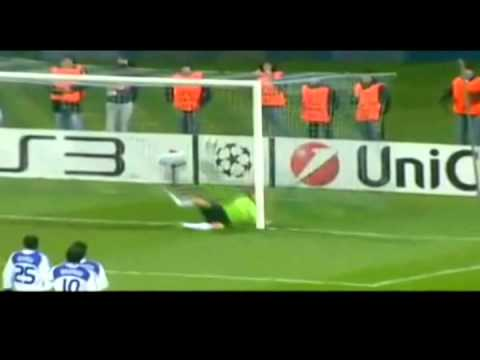 New Lionel Messi Best Goals! 2011 Barcelona